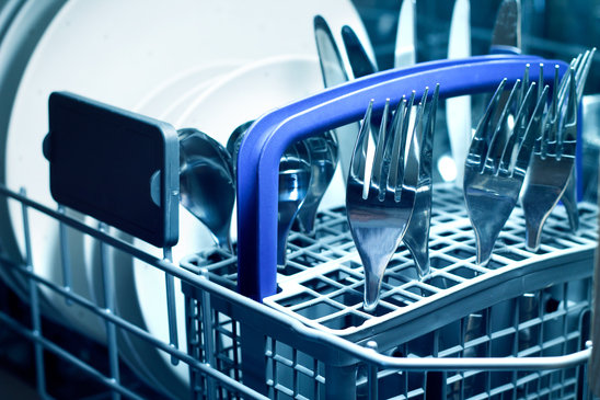 8 Tips For Getting The Most Out Of Your Dishwasher First