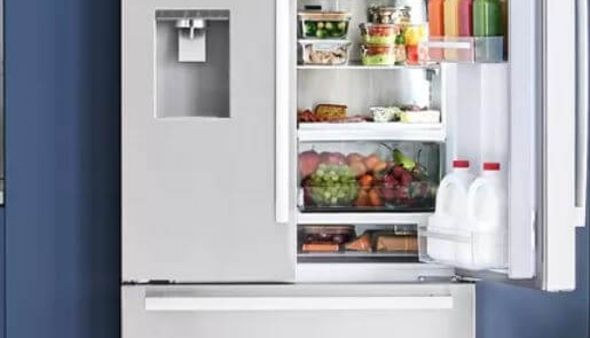 bosch fridge repair